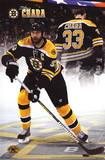 Zdeno Chara Boston Bruins NHL Sports Poster Print