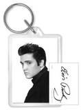 Elvis Presley - Portrait Acrylic Keychain Keychain