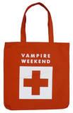 Vampire Weekend - Ski Patrol Tote Handleveske