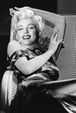 Marilyn Monroe - Reclining Movie Poster Photo