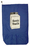 Sonic Youth - Washing Machine Laundry Bag Specialty Bags