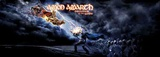 Amon Amarth - Reciever of the Gods Poster