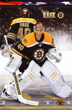 Tuukka Rask Boston Bruins NHL Sports Poster Posters