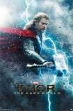 Thor 2 - One Sheet Movie Poster Prints