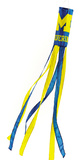NCAA Michigan Wolverines Wind Sock Novelty