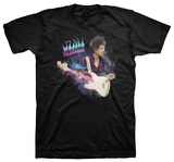 Jimi Hendrix - Space Dust (slim fit) T-Shirt
