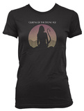Juniors: Queens of the Stone Age - Succubus T-shirts
