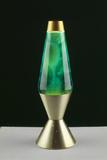 Lava Lite Lamp Circa 1960. Created by Lava-Simplex Internationals, Inc. Photographic Print