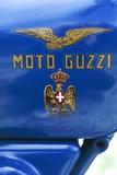 Moto Guzzi, 1942 Photographic Print