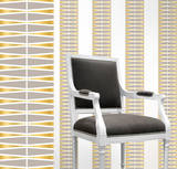 Santorini Stripe Wall Decal Sticker Wall Decal