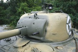 Medium Tank M4 Sherman, 1943 Photographic Print