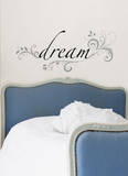Dream Wall Art Kit Wall Decal