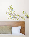 Sitting in a Tree Wall Art Kit Wall Decal
