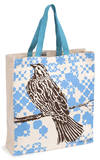 Bird On A Branch Tote Tote Bag