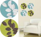 Habitat Dot Wall Decal Sticker Wall Decal