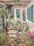 Summer Garden Prints by Allayn Stevens