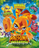 Moshi Monsters - Katsuma Unleashed Posters