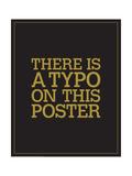 Typo Affiches par J.J. Brando