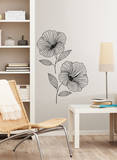 Venus Small Wall Art Decal Kit Wall Decal