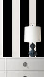 Black Jack Stripe Wall Decal Sticker Wall Decal