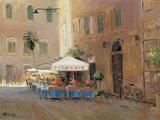 Café Roma Prints by Allayn Stevens