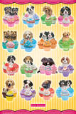 Keith Kimberlin - Puppies Cupcakes Prints