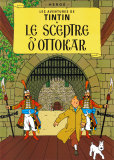 Hergé (Georges Rémi) - Le Sceptre d'Ottokar, c.1939 Umění