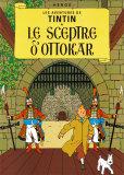 El Cetro de Ottokar (1939) Póster por Hergé (Georges Rémi)