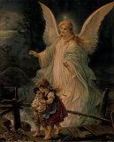 Guardian Angel Kunst