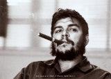 Che Guevara Posters par Rene Burri