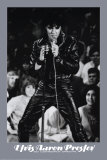 Elvis Presley Print