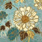 Sophias Flowers II Poster