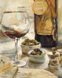 Award Winning Wine I Reprodukcje autor Marilyn Hageman