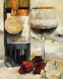 Award Winning Wine II Prints by Marilyn Hageman