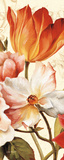 Poesie Florale Panel I Posters by Lisa Audit