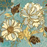 Sophias Flowers I Prints