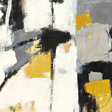 Yellow Catalina I 高品質プリント : マイク・シック