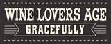Wine Lovers IV Posters av  Pela