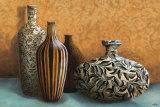 Vessels of Cadiz Print by Kristy Goggio