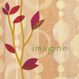Imagine Prints by Cristina Salusti