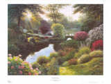Fairfield Morning Prints by Henry Peeters
