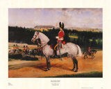 Sergeant-Major Prints by E. F. Holt