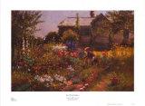Bei Kennebunkport Kunstdruck von Abbott Fuller Graves