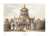 Raj Palace Prints