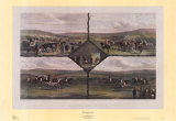 Racing Incidents Prints by William Joseph Shayer