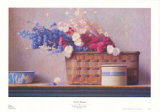 Patriot's Bouquet Prints by Sidney F. Willis