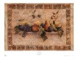 Palette de Toscane Affiches par Fiona Demarco