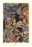Fenetre Prints by Elizabeth Jardine