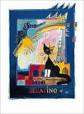 Serafino Posters by Rosina Wachtmeister