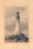 Lighthouse at Edystone Posters